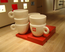 Illy-Museo del Caffe